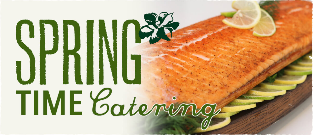 springtime-catering